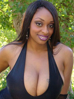 Boobs huge carmen hayes